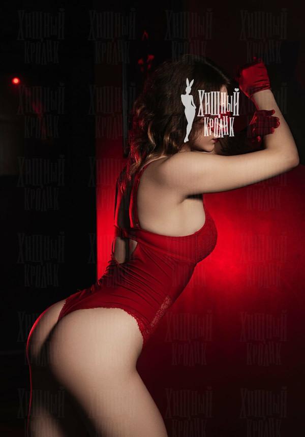 Проститутка Бэлла - Новосибирск