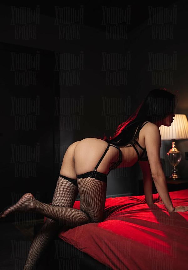 Проститутка Алсу - Новосибирск