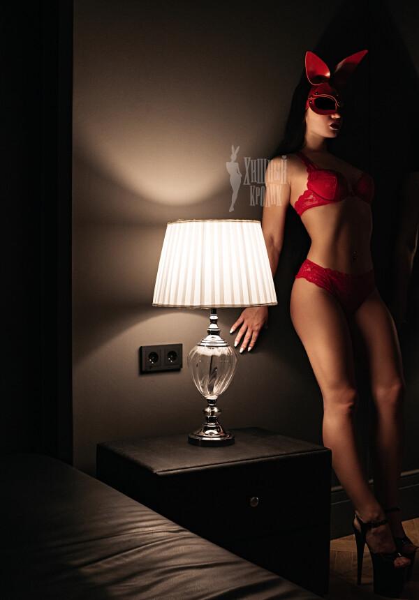 Проститутка Ярослава - Новосибирск