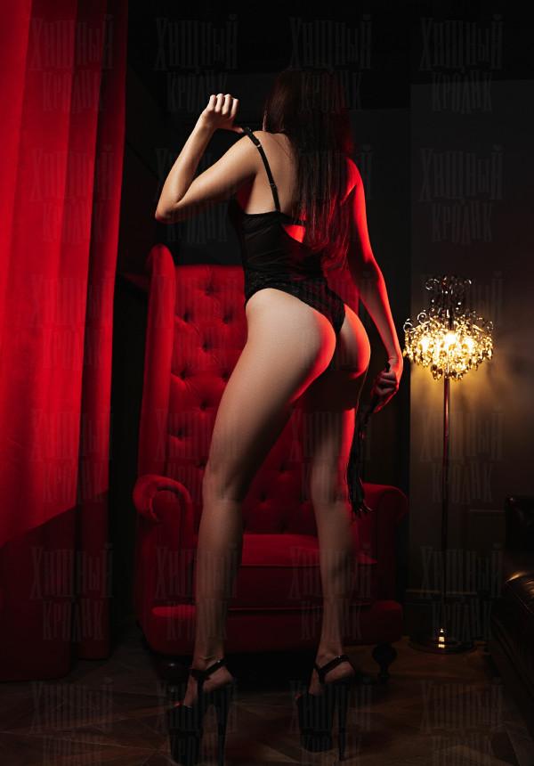 Проститутка Варя - Новосибирск