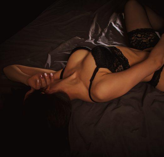 Проститутка Злата - Новосибирск