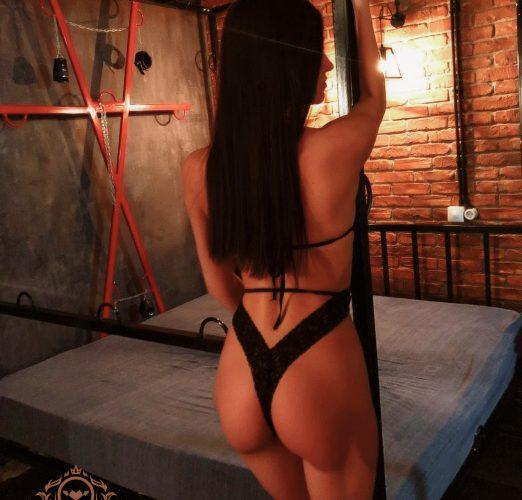 Проститутка Кира - Новосибирск
