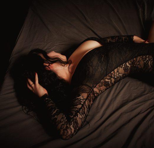 Проститутка Марго - Новосибирск
