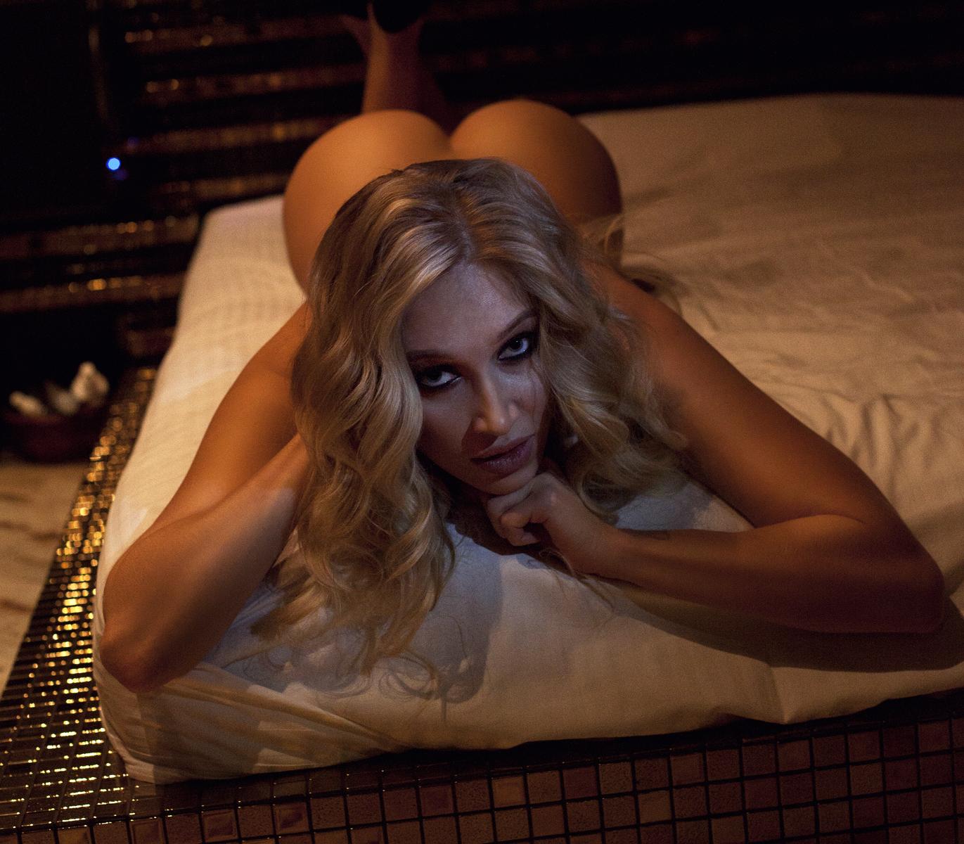 Проститутка Света - Новосибирск