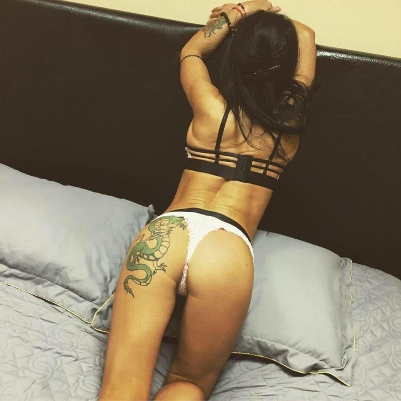 Проститутка Леди - Новосибирск