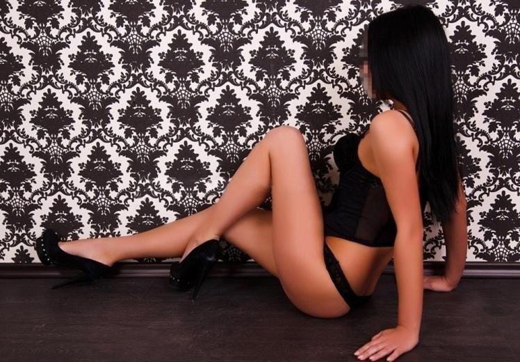 Проститутка Валерия - Новосибирск