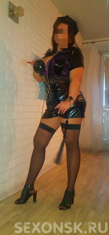 Проститутка Извращенка Анжелабюст5 - Новосибирск