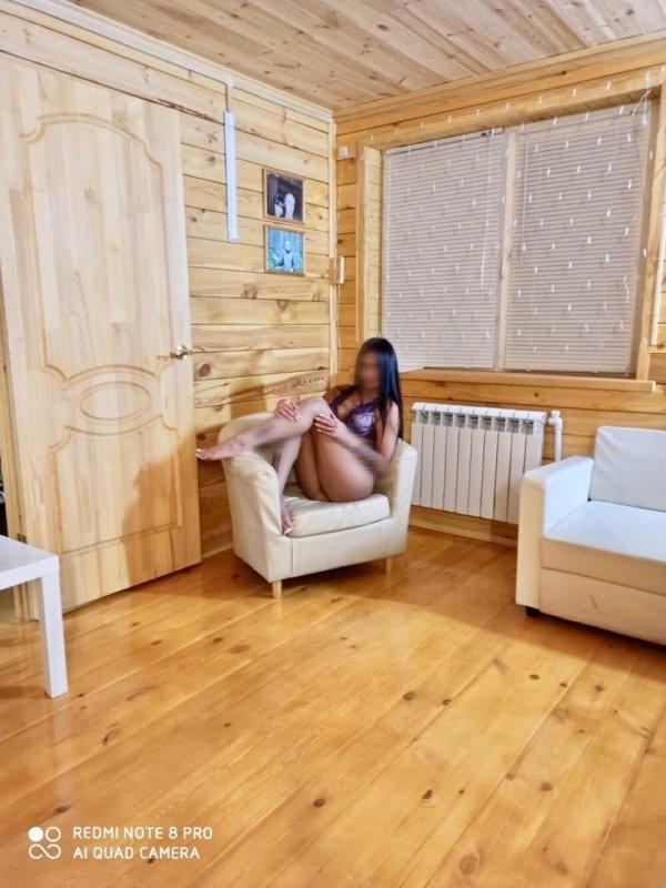 Проститутка Оксана - Новосибирск