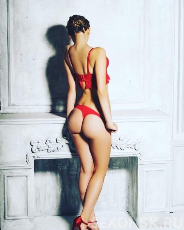Проститутка Дарина  - Новосибирск