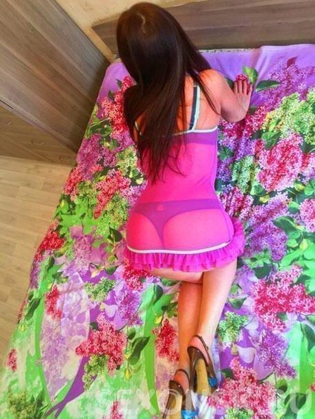 Проститутка Гульнара - Новосибирск