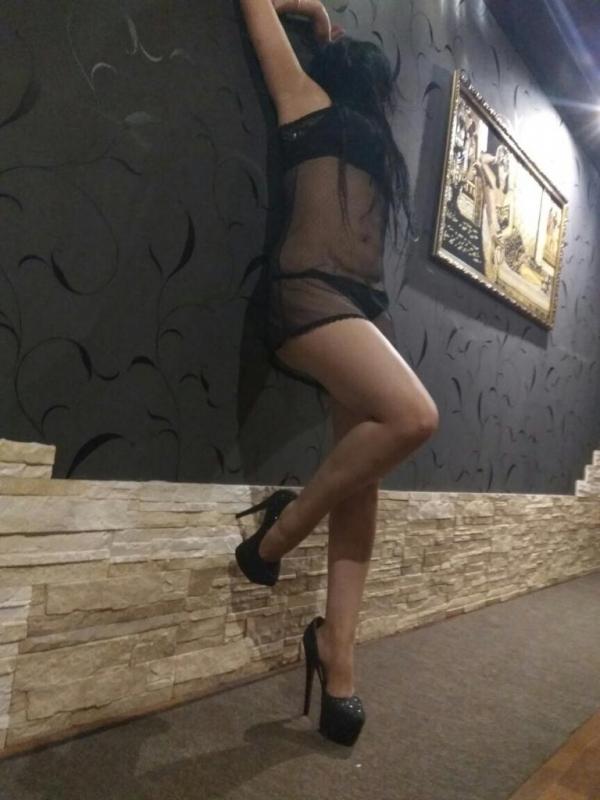 Проститутка Татарочка Зульфия - Новосибирск