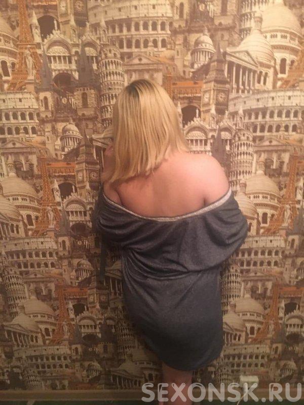 Проститутка Вера - Новосибирск
