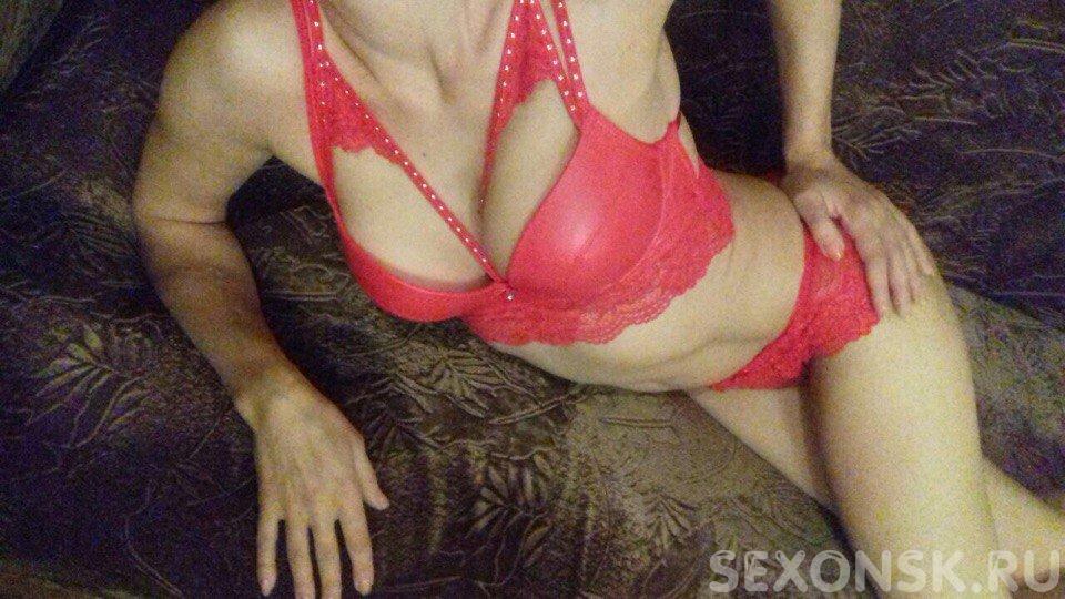 Проститутка Наташа - Новосибирск