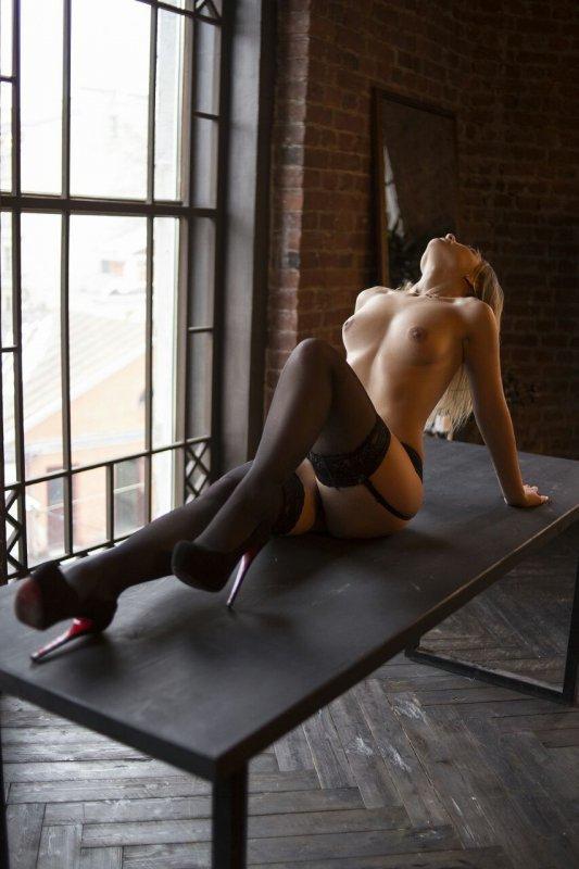 Проститутка Аня - Новосибирск