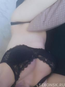 Проститутка Алина - упругая 4 - Новосибирск