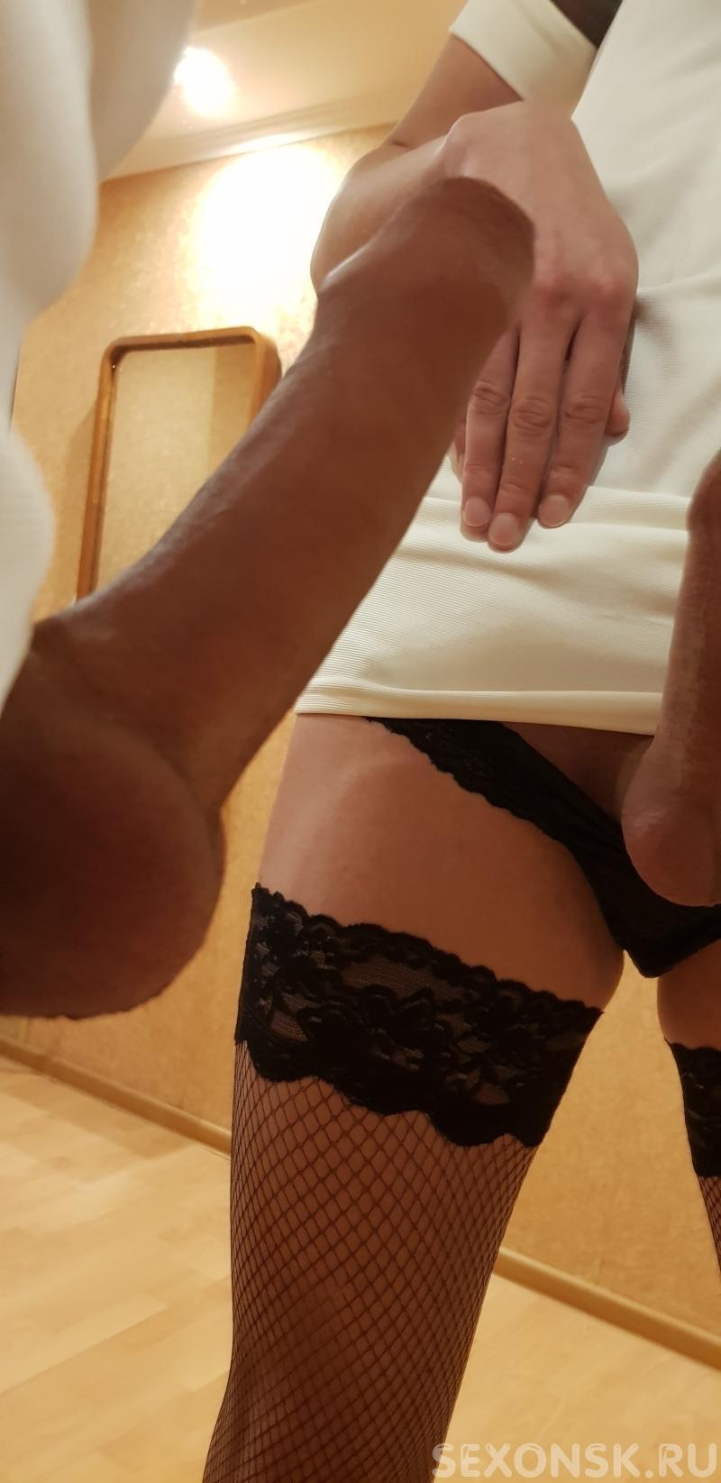 Проститутка МАРГО Транссексуалка - Новосибирск