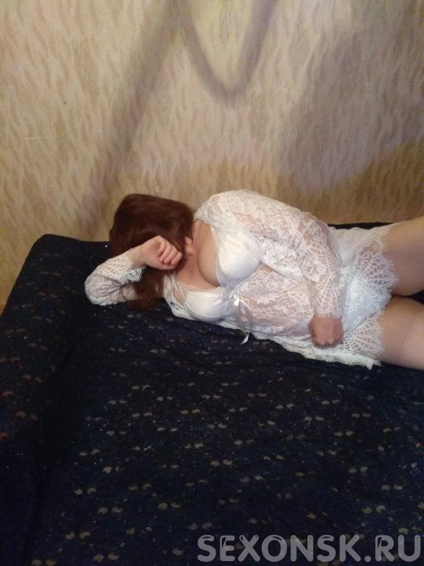 Проститутка Ася - Новосибирск