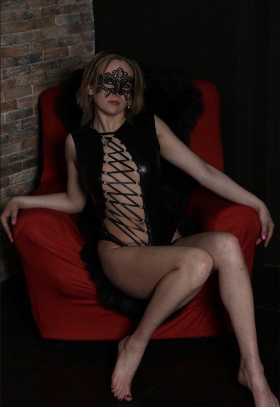 Проститутка ❤️Лучшие в городе❤️ - Новосибирск