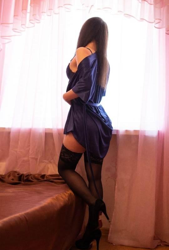 Проститутка Любовь - Новосибирск