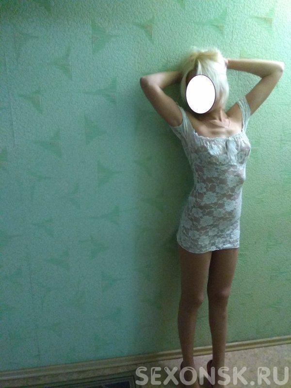 Проститутка Олеся - Новосибирск