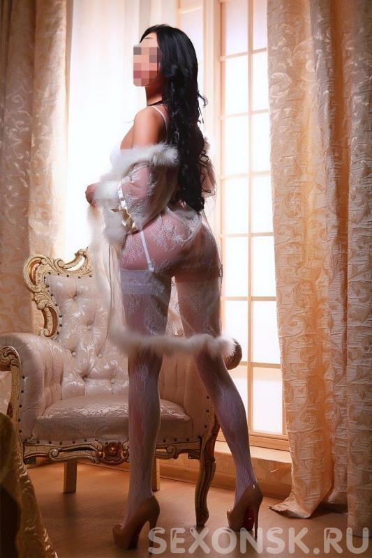 Проститутка Саша - Новосибирск