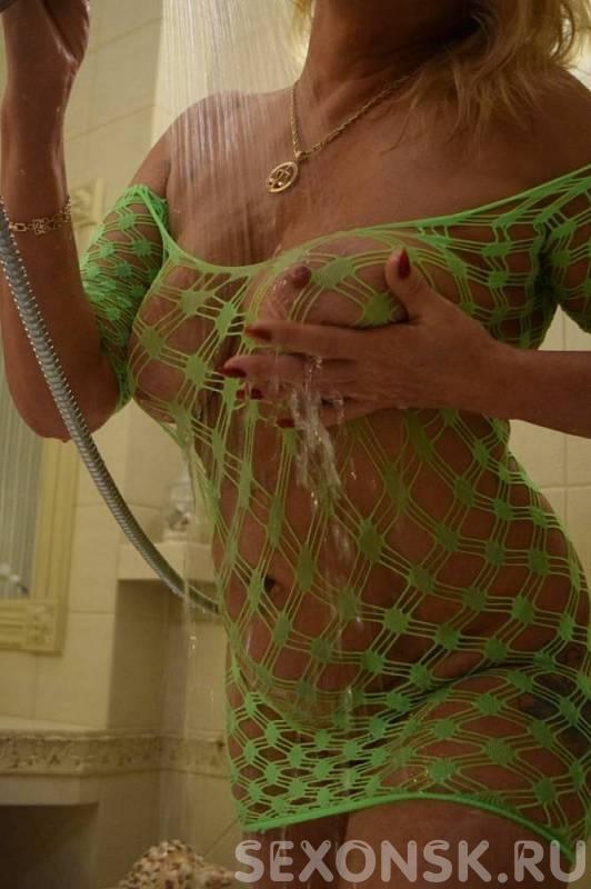 Проститутка Кристина - Новосибирск