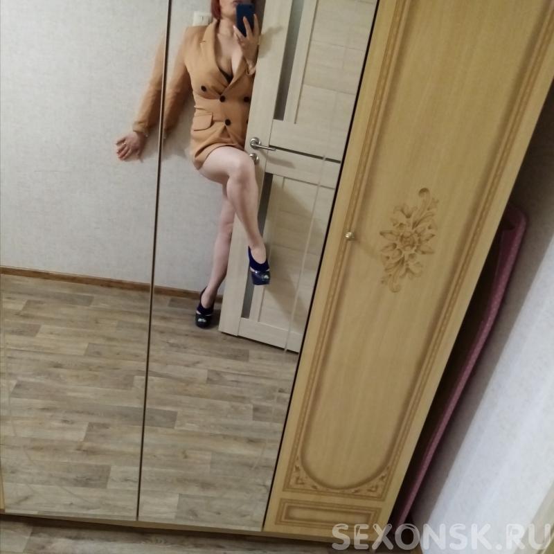 Проститутка Красотка фото 100% - Новосибирск