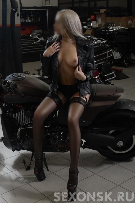Проститутка Лера - Новосибирск
