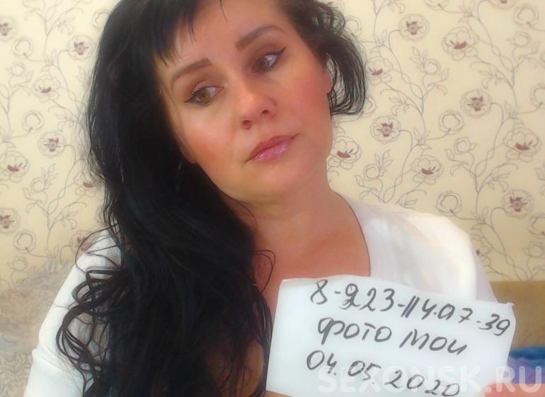 Проститутка Аля - Новосибирск