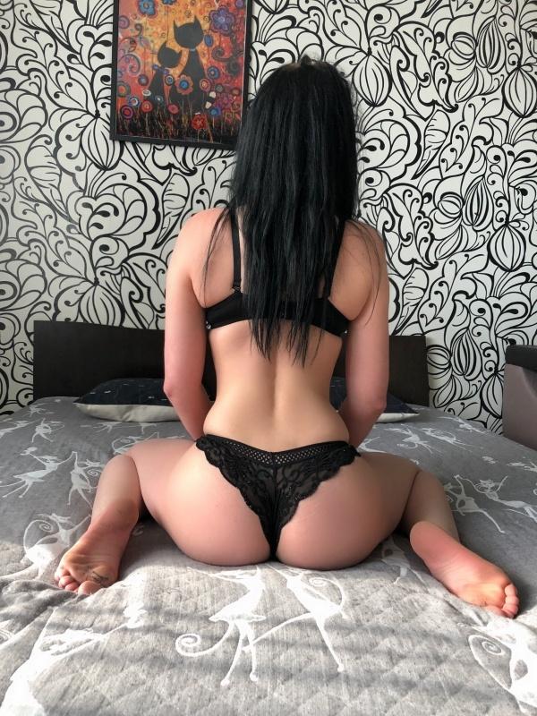 Проститутка Карина - Новосибирск