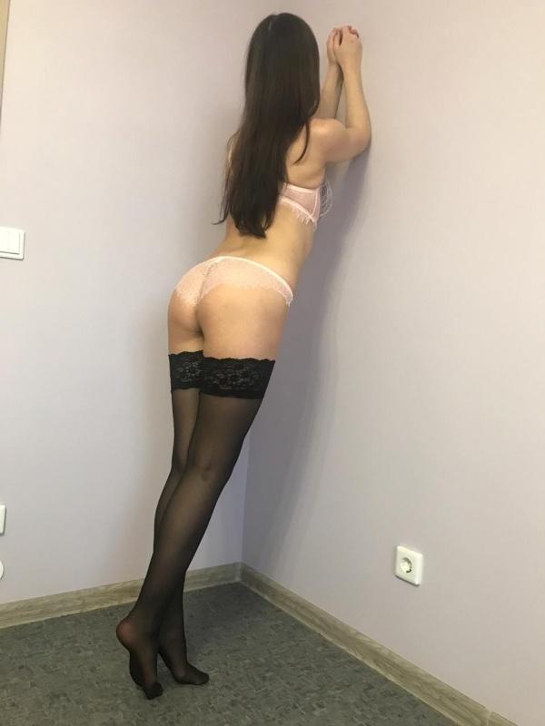 Проститутка Женя-ласковая - Новосибирск